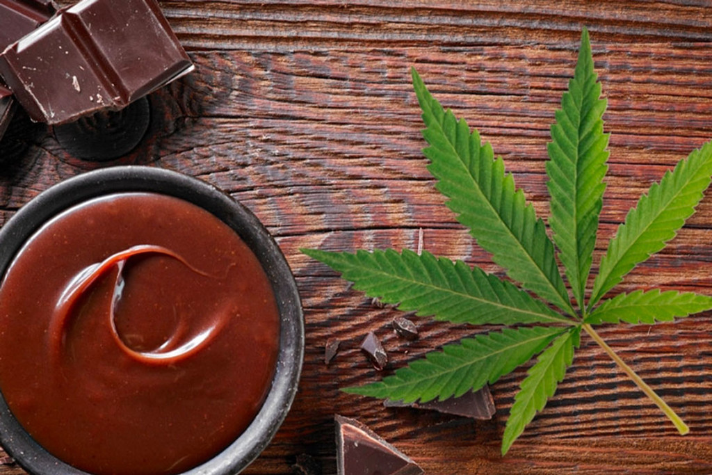Comment Faire Une Sauce Chocolat Cannabis En 4 Étapes