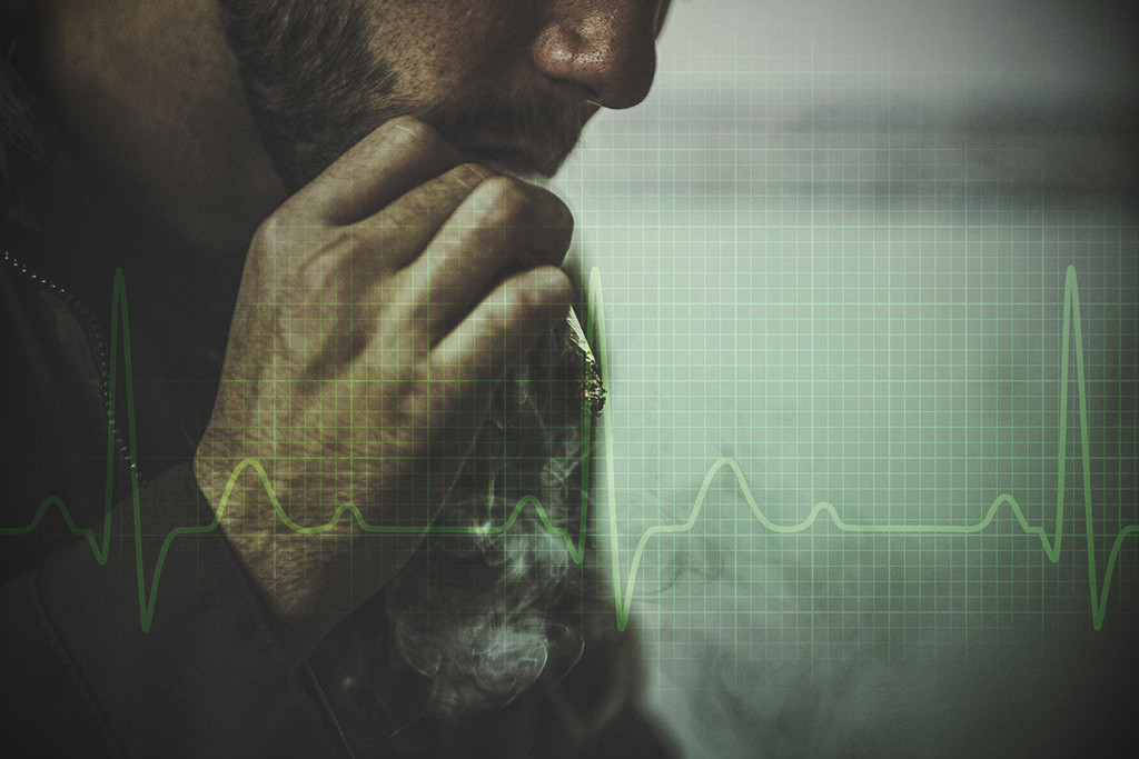 Comment Le Cannabis Affecte L'Hypertension ?