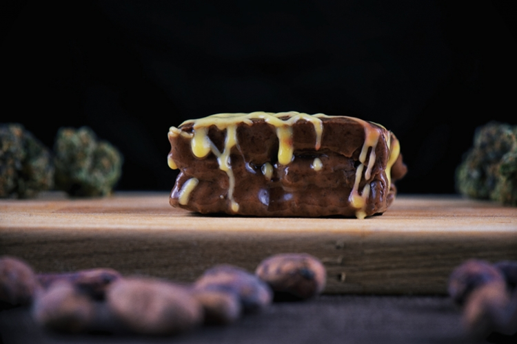 Le Guide Ultime Des Brownies À La Weed