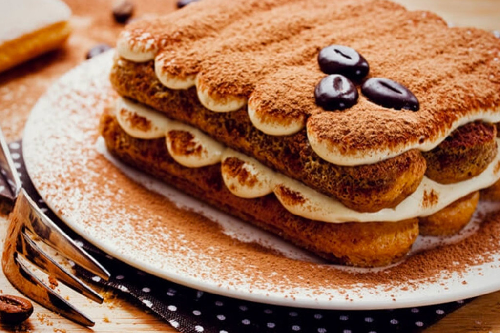 Comment Faire Un Tiramisu Végan Ou Traditionnel Infusé Au Cannabis